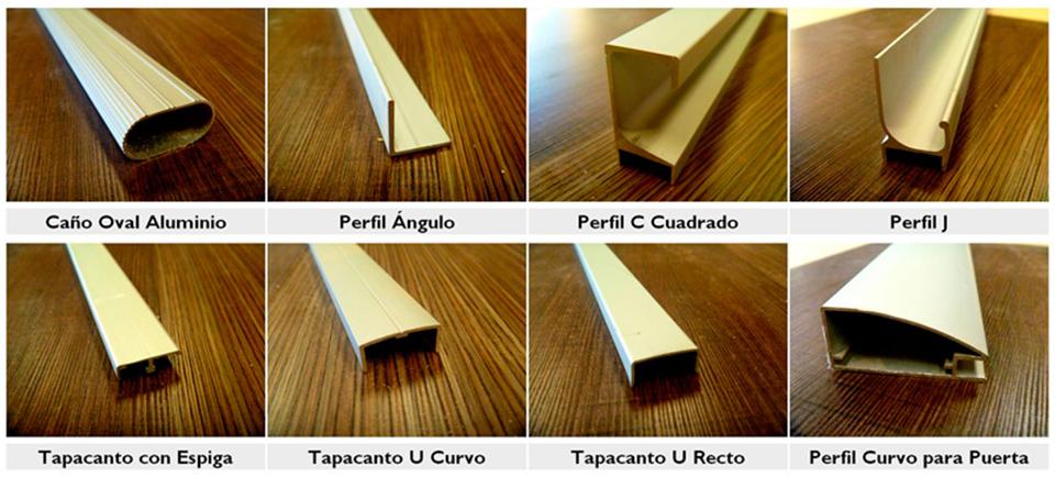Herrajes para muebles for Herrajes para toldos de aluminio